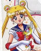 Sailor (moon) - Le blog de Tamara