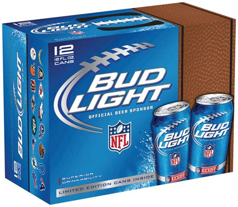 bud light kicks 2013 2014 nfl season sponsorship