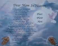 Happy Birthday Brother in Heaven Poem