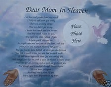 Happy Birthday My Brother in Heaven Poems
