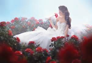 Beautiful wedding dress disney princess wedding dress wedding ideas