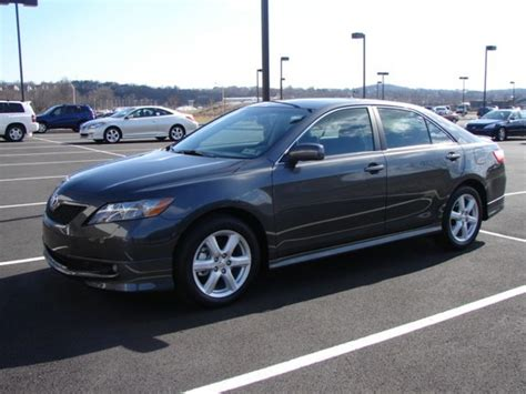 2007 Toyota Camry Se V6 301 Moved Permanently