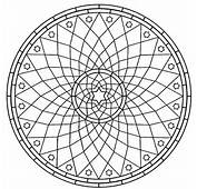 Mandala Coloring Pages  Free Printable Pictures For