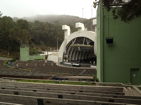hollywood bowl section f3 hollywood bowl tips making the most of your