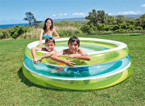 si鑒e auto gonflable piscine gonflable intex