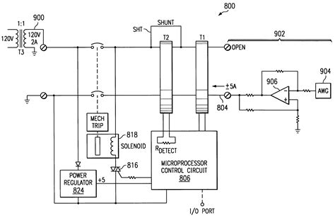 120v gfci wiring diagram wiring diagram with description