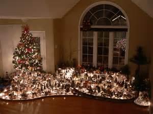 Christmas village original by royfz20 on deviantart