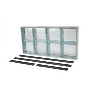 Pictures of Glass Block Windows Home Depot