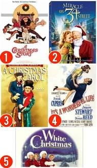 old christmas movies over 50 of the best christmas movies the dating divas