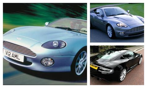 Rent An Aston Martin For A Day by Five Ways To Make Like 007 In The Travel By