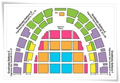 arena verona seating plan sports events 365 italia david gilmour verona italia