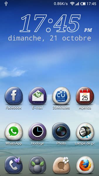 telecharger themes miui team aaz rom miui pour smartphone
