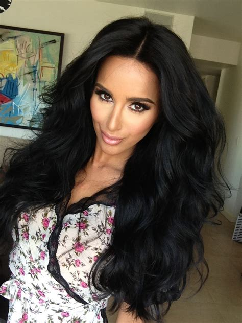 Lilly Hair | lilly ghalichi s blog long hair don t care