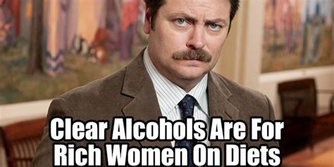 Ron Swanson Meme - oh ron swanson you re so wise weknowmemes