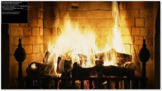 Magic Fireplace by The Magic Fireplace Screensaver