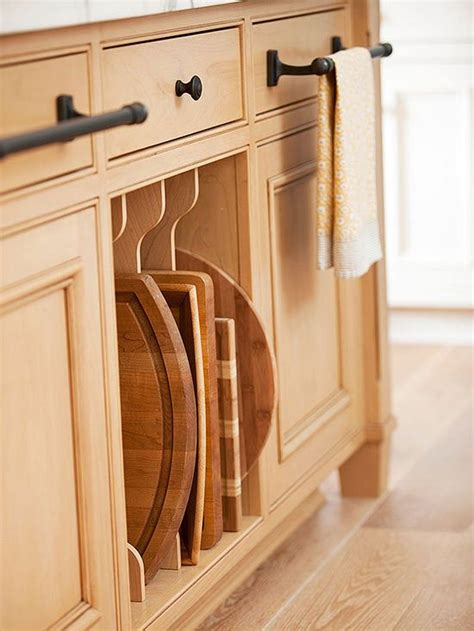 Creative Storage Ideas For Small Kitchens 15 creative diy storage and organization ideas for small