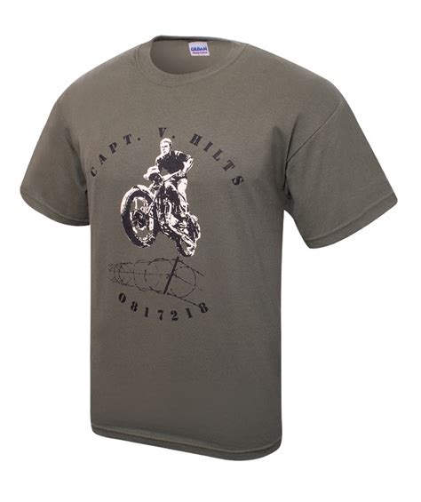 Tshirt Believe 019 Riders Clothing cool new steve mcqueen t shirt mcn