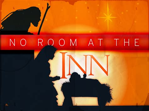 There Is No Room At The Inn by A Special Program 171 Philmoser