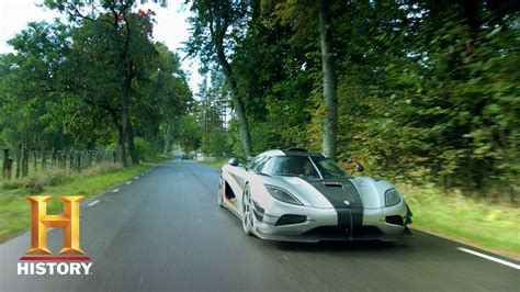 koenigsegg top gear top gear test drives a koenigsegg hypercar s8 e2