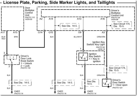 acura mdx fuse and wiring diagram autos post