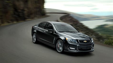 chevrolet ss will 2017 chevy ss get lsa motor
