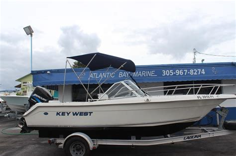 key west 186 dc boats for sale 2000 used key west 186 dc186 dc dual console boat for sale