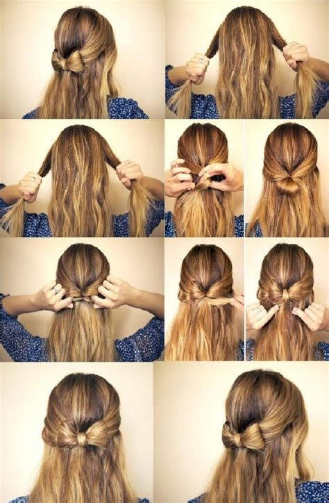 must have hair do for 2015 top 10 half up half down hair tutorials you must have