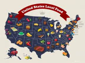 ltpyl united states local food map visual ly