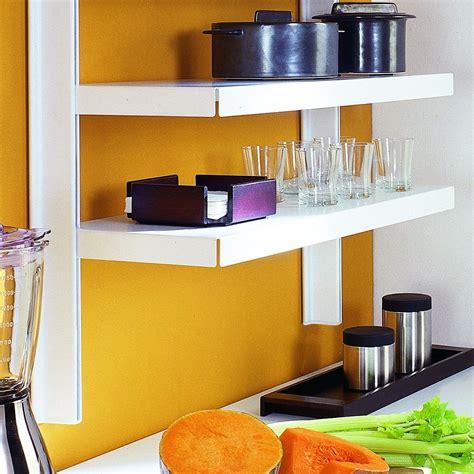 scaffali per cucina declan scaffale in acciaio per cucina bianco nero grigio
