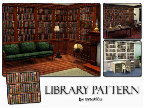hydrogen pattern library estatica s library pattern