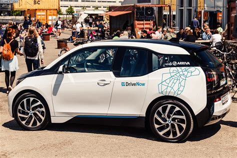 Drive Now Bmw by Drivenow 400 Bmw I3 Erg 228 Nzen 214 Pnv In Kopenhagen
