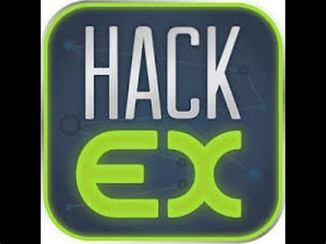 tutorial hack ex hackex videolike