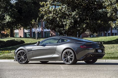 Aston Martin Vanquish Wallpaper by Aston Martin Vanquish 2018 Wallpaper 62 Images