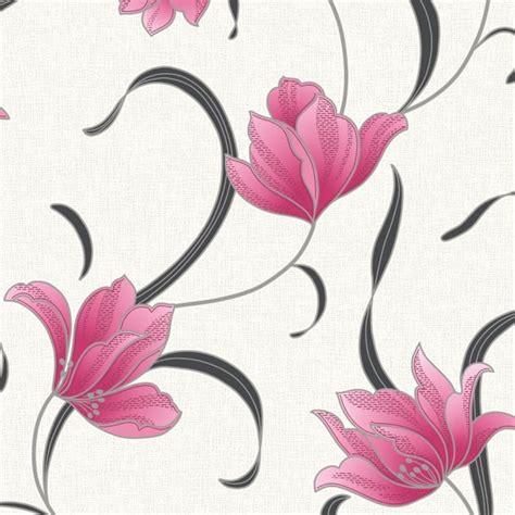 wallpaper pink and cream muriva libby wallpaper pink cream 110103 wallpaper