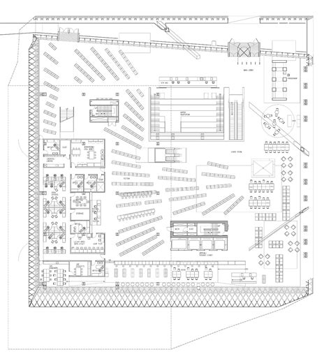 curtain wall floor plan integralbook