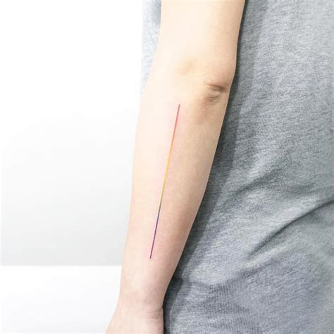 Minimalist Tattoo Shops | 100 most captivating tattoo ideas for women with creative