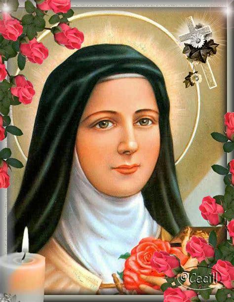 imagenes religiosas santa teresita 174 gifs y fondos paz enla tormenta 174 im 193 genes de santa