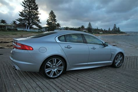 jaguar xfr 2012 jaguar xfr 2012 jaguar xfr review caradvice new xfr and