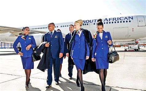cabin crew opportunities saa warns of cabin crew employment scam northglen news