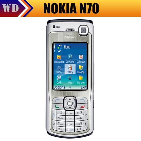 wholesale cell phones wholesale unlocked cell phones nokia n70 unlocked original nokia n70 cell phone wholesale one year warranty in mobile phones from
