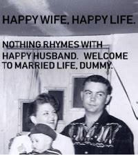 married life memes married life