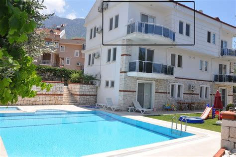 appartments in turkey apartment to rent in ovacik turkey with shared pool 186499