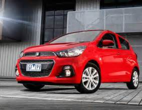 holden barina spark review holden barina prices best deals specifications