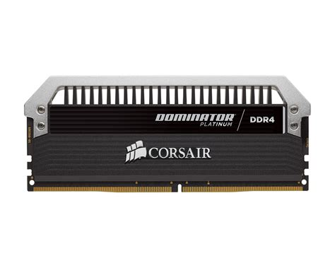 Ram Corsair Dominator Platinum corsair dominator platinum 16gb 2x8gb ddr4 3200mhz desktop ram cmd16gx4m2b3200c16 centre