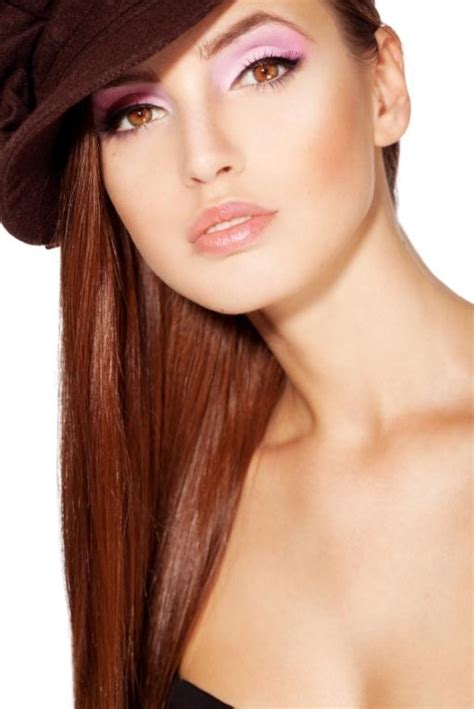 chestnut colored hair pictures of chestnut hair color slideshow