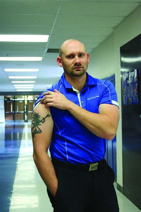 teacher with tattoos tatted teachers facts