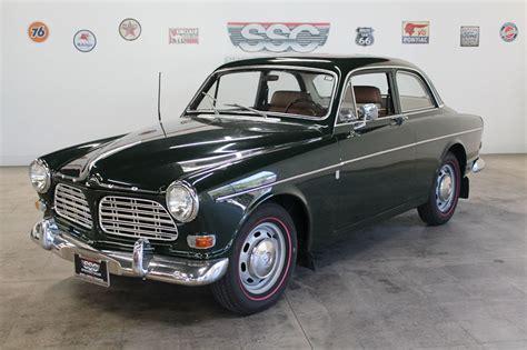volvo vehicles specialty sales classics