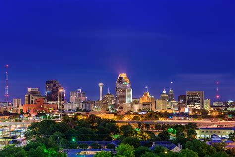 How Is Mba Of San Antonio by San Antonio Skyline Uconn Today