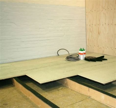 Floor Soundproofing by Hush Acoustic Soundproofing Manufacturers
