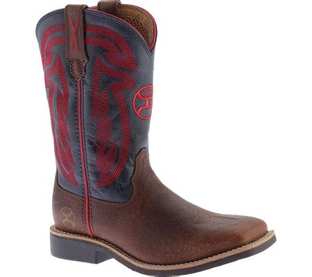 hooey cowboy boots childrens twisted x boots yhy0008 hooey cowboy boot free